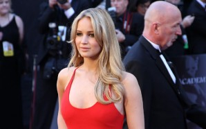 Jennifer Lawrence Is At A Turning Point