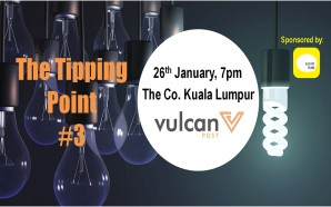 The Tipping Point #3 — Disrupt & Displace VS Innovate…