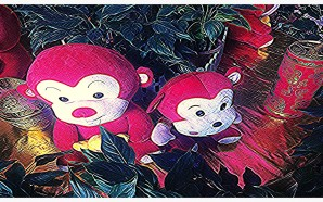 Expect wet start to Year of the Monkey