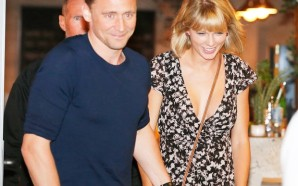Tom Hiddleston: My Relationship With Taylor Swift Is 'Not a…
