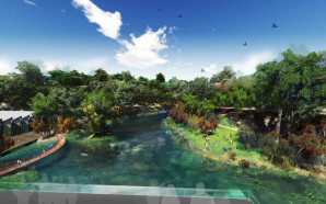 Looking for Malaysia's own 'Central Park', PM launches RM650m rainforest…