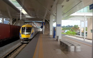 ETS to offer wifi, may be extended to Hat Yai