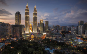 Malaysia is Asia's leading travel destination