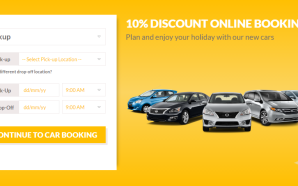 INTRODUCING JAPANEX, OUR CAR RENTAL PARTNER IN MALAYSIA