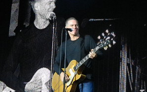 Bryan Adams Get Up Tour 2017