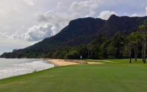 Langkawi Golf Tour 2017