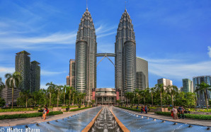 Malaysia is sixth best country to retire to in 2017