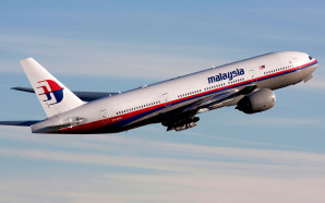 MAS will become the first airline ever to track fleet…