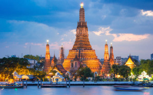 Thailand second largest e-commerce B2C market in Southeast Asia