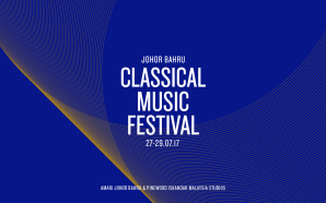 The Johor Bahru Classical Music Festival is coming back