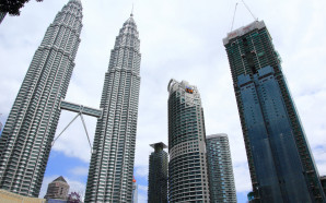 The building that's changing Kuala Lumpur's skyline
