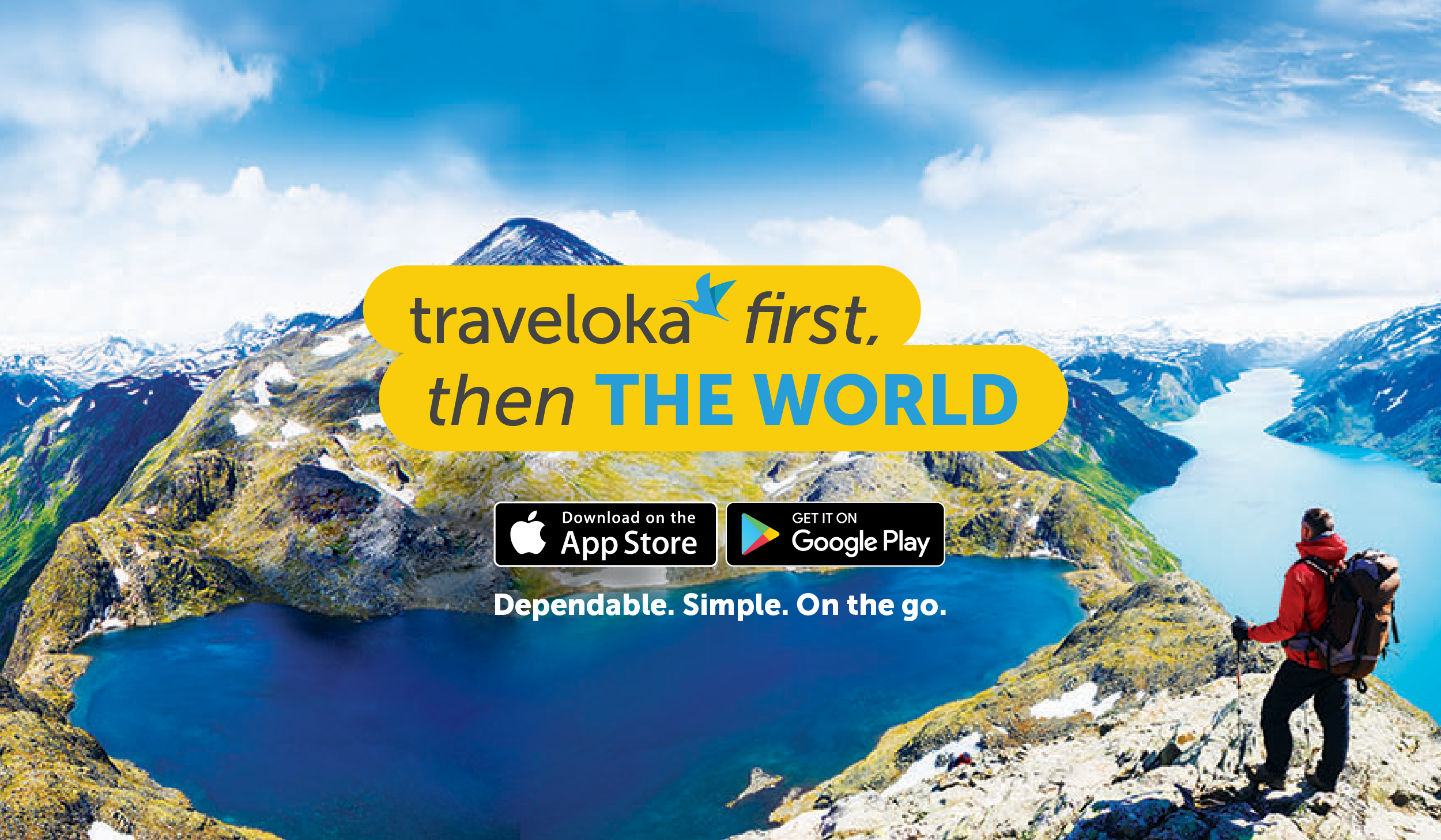 Introducing Traveloka The Leading Flight And Hotel Booking Platform Across Southeast Asia Kl