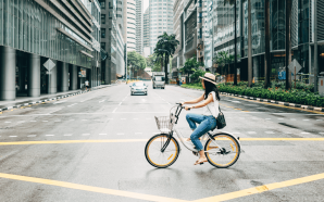 Singapore bike-sharing app oBike expands to Malaysia, giving it first-mover…