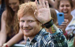 Ed Sheeran cancels Asia tour dates after cycling accident