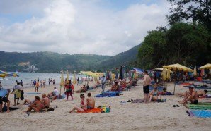 Smoking ban planned at 20 popular beaches in Thailand