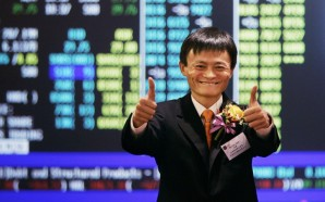 Alibaba's Singles' Day sale amassed $25.3 billion, doubling 2016 Black…