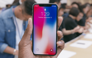 iPhone X Available In Malaysia From 24 November 2017