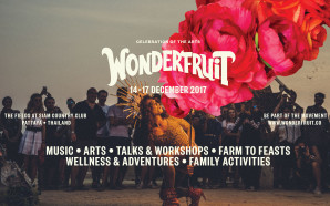 Wonderfruit Festical (14 – 17 December 2017)