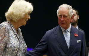 Prince Charles, Camilla arrive in Malaysia today