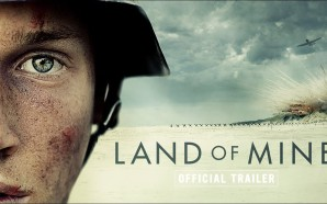 Screening of Land of Mine (Denmark) in collaboration with the…
