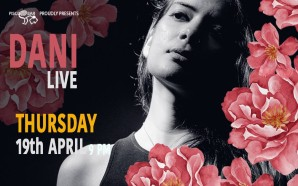 Dani – Live at Pisco Bar