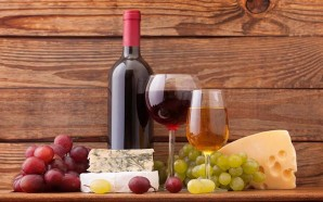 The Wine and Cheese Night (Sapore)