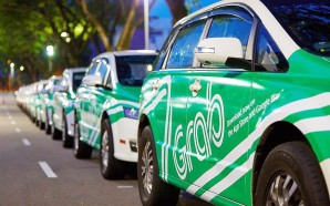Grab eyeing the grocery delivery market