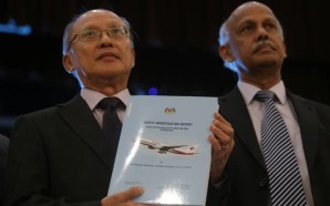 MH370 investigators say controls were likely deliberately manipulated