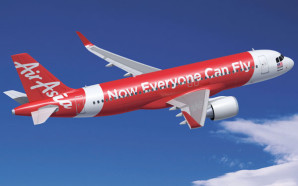 AirAsia announces S$41.2b deal for 100 Airbus planes to pave…