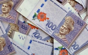 The ringgit is expected to be strong at RM3.20 against…