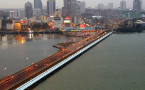 Johor wants a third link bridge with Singapore within 3-4…