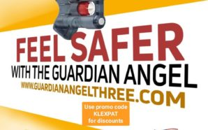 The Guardian Angel 3 – Your Personal Guardian Angel