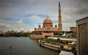 6 Fun Things to Do in Putrajaya and Cyberjaya