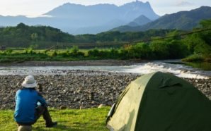 5 Best Places for a Fantastic Camping Adventure in Malaysia