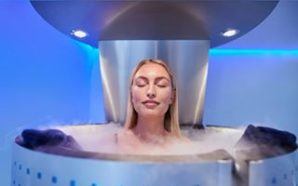 The Honest Review, Cryofit Asia Cryotherapy Technology