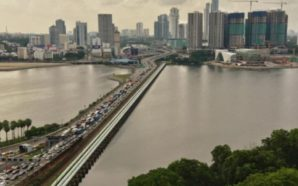 Taps run dry in 141 locations in Johor due to…