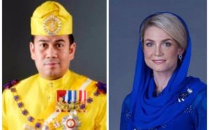 Malaysian prince to marry Swedish national in 10 days' time