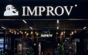 The Honest Review, Improv Bistro