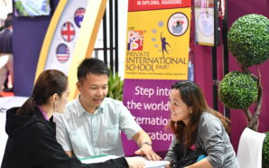 Visit the 13th Private & International School Fair in Kuala…