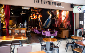 The Honest Review, Eighth Avenue Bar & Resto, Publika