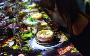 The Honest Review, Whimsy, Malaysia's First Interactive Fine Dining Experience!