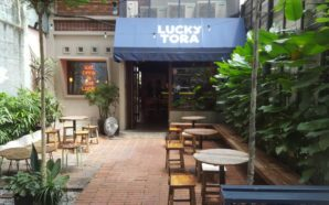 The Honest Review, Lucky Tora, Modern Japanese Delights