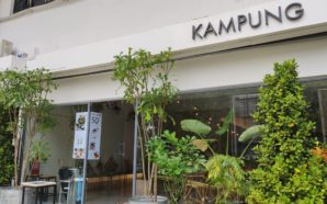 The Honest Review, Kampung Contemporary Dining