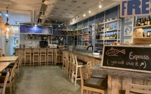The Honest Review, Southern Rock Seafood And Fishmonger