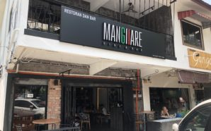 The Honest Review, Mangiiare, Modern Dining Italian Restaurant