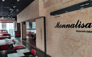 The Honest Review, Monnalisa Italian Restaurant, Hartamas Shopping Centre