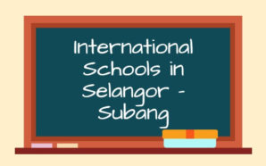 International Schools in Selangor – Subang