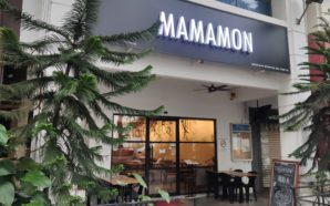 The Honest Review, Mamamon Restaurant, Taman Desa