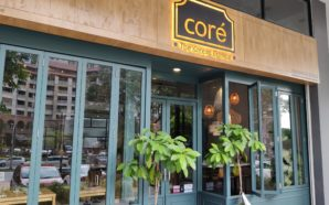 The Honest Review, Core Tropicana Korean Cuisine