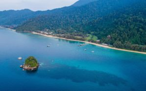 The Honest Review, Berjaya Tioman Resort